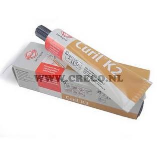 geen merk | curil vloeib pakking  t k-2 (blauw)