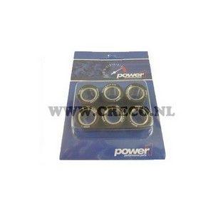 Power1 | rollenset power1 11.0 gr 19x15.5