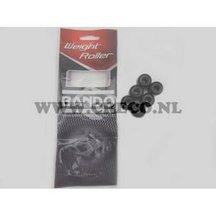 Bando | rollenset bando 4.5 gr 16x13