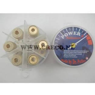 | rollenset dr pulley 3.6 gr 16x13