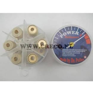 | rollenset dr pulley 6.5 gr 16x13
