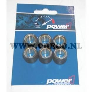 Power1 | rollenset power1 6.5 gr 16x13