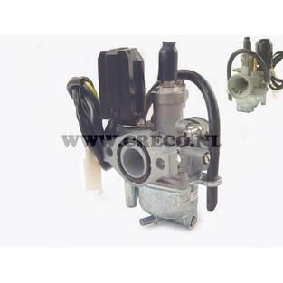 Dellorto | carburateur phva 12 fs dell orto sfx x8rs