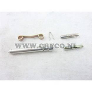 Brembo | remklauw stiftset brembo 44.5mm
