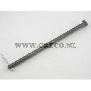 Peugeot | midden stand pen v clic gy6 china scoo