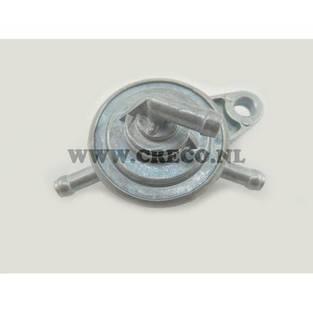 Agm | vacuum kraan sp50