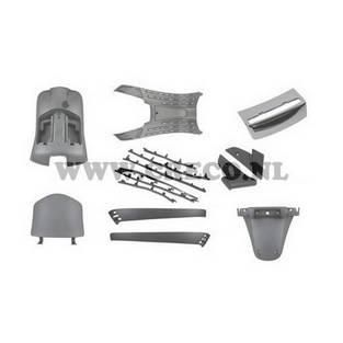 Vespa | binnen beplating set lx 742 / b mat