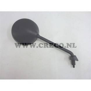 Vespa | spiegel vespa lx 50 125 links mat zwart