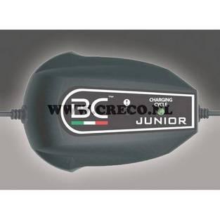 Overig | accu lader bc junior 900