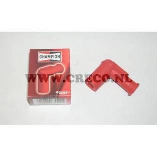 | bougiedop rubber siliconen champio