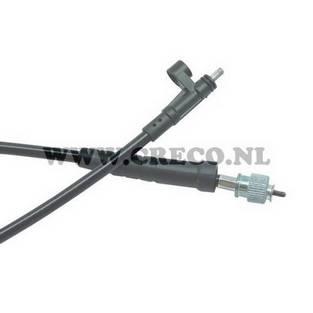 | kilometer teller kabel retro custom