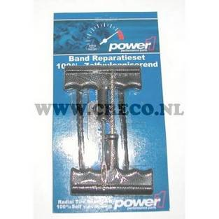 Power1 | reparatieset standaard tubeless power 1*