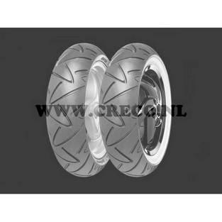 Continental   buitenband 15 inch 15 x 120 / 70 continental twist
