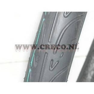 | buitenband 16 inch 16 x 250 slick hf290