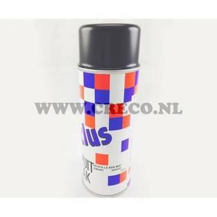 Vespa | spuitbus vespa lx 85 / b mat zwart