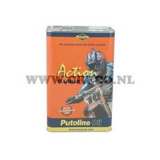 Putoline | putoline luchtfilter reiniger 4ltr