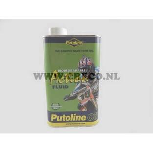 Putoline | putoline luchtfilterolie bio fluid