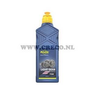 Putoline | putoline gear light 1lt
