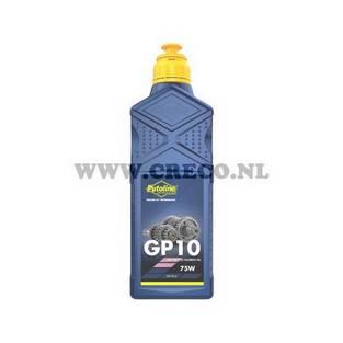 Putoline   putoline gear oil gp10 1ltr