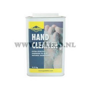 | putoline handcleaner yellow 4.5 kg