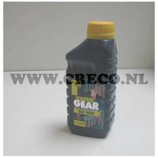 | putoline gear oil sae90 500ml
