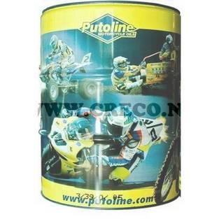 Putoline | drum 200ltr putoline scoot 4-takt 5w40