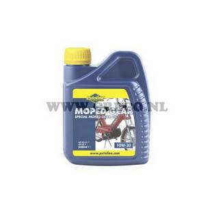 Putoline | carter olie 10w30 500ml putoline