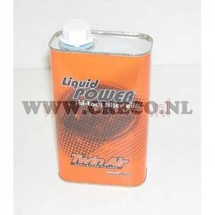 Twin air | luchtfilter olie 1ltr twin air
