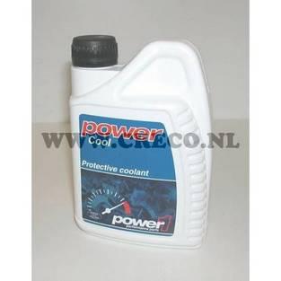 geen merk | koelvloeistof power cool 1 liter *