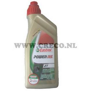 | power rs 2t olie full synt castrol