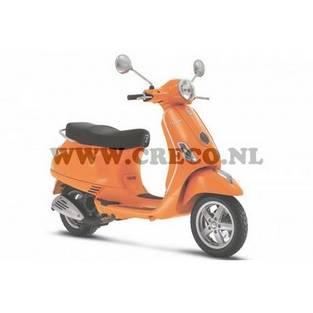 Vespa   binnenbeplating lx 938 / a oranje