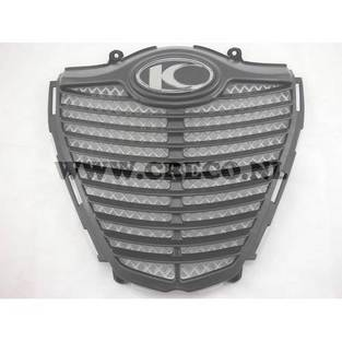 Kymco | beenschild grill kymco people s