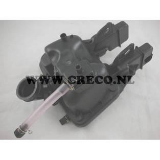 Kymco   luchtfilter k-pipe 50 kpl