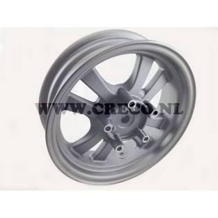 Kymco | achterwiel kymco like 125 200i