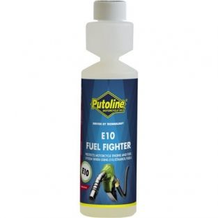 Putoline | Putoline E10 Fuel Fighter 250ML
