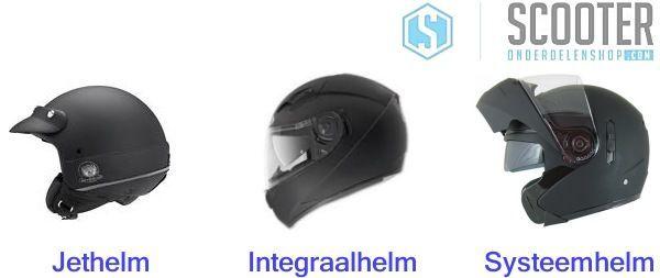 soorten-helmen-jet-systeem-integraal